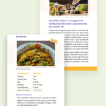 Gastronomia como forma de cuidado