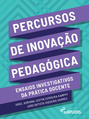 Percursos de inovação pedagógica