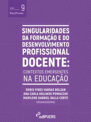 Singularidades da formação e do desenvolvimento profissional docente